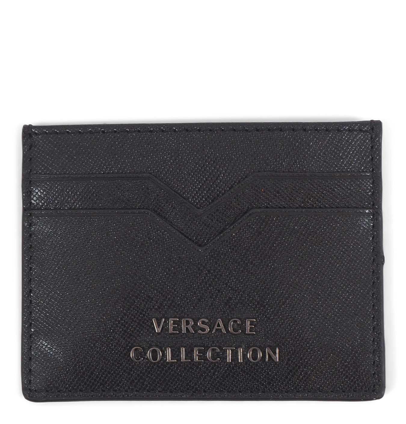 Image of   Versace Cardholder Black