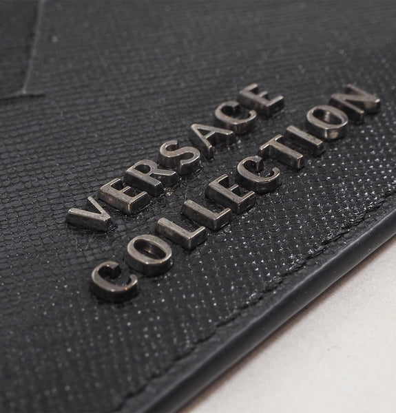 Versace Collection - Versace Cardholder Black
