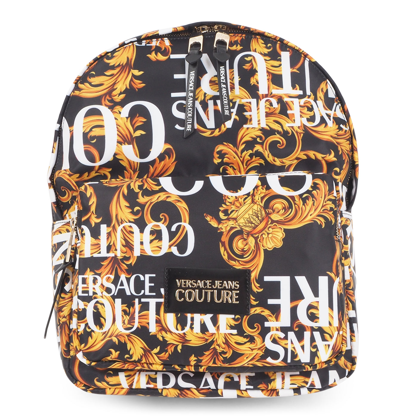 Image of   Linea Heritage Print Backpack