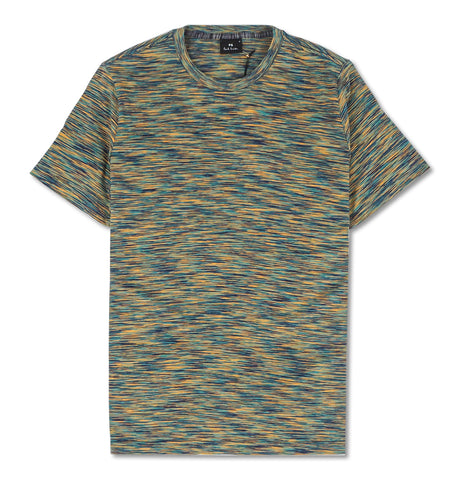 PS Paul Smith - Multi Colored Tee