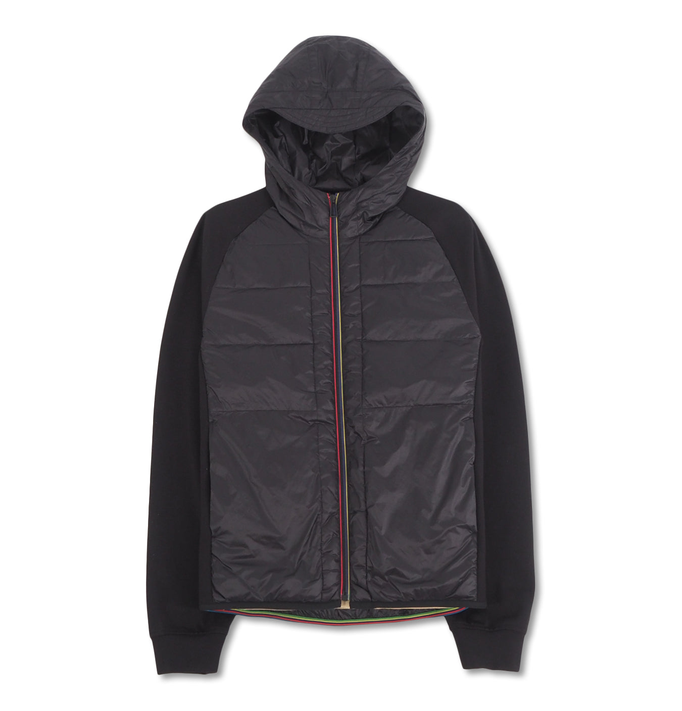 Image of   Mens Hooded Jacket Mexid