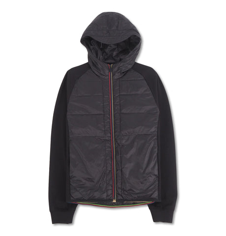 Mens Hooded Jacket Mexid
