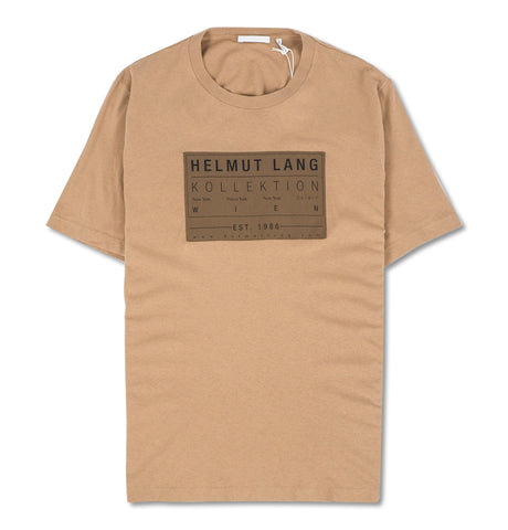 Bisque Tee Brown