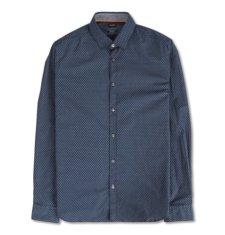 Hugo Boss Shirt Lucky  55