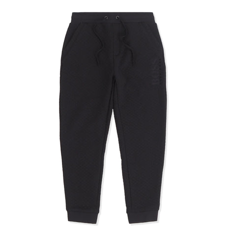 Contemp Pants Black