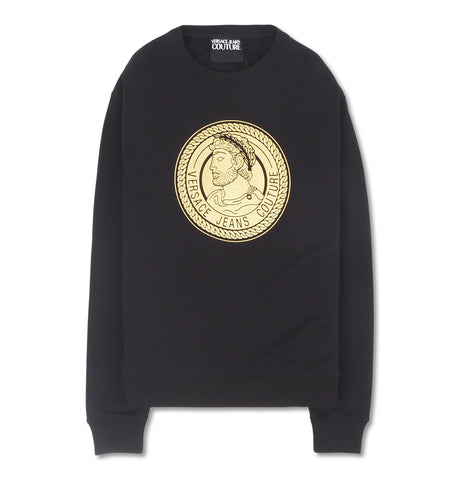 Versace Jeans Couture - Washed Fleece Kar