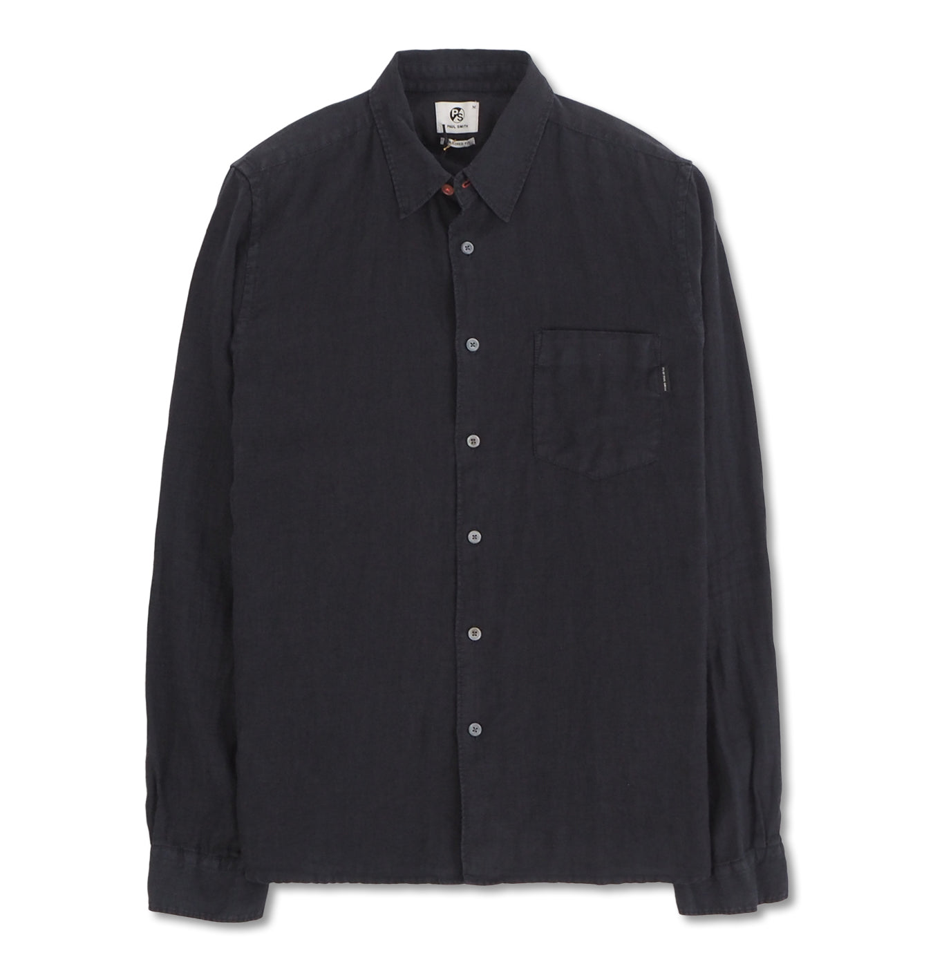 Image of   Mens Tailored Fit LS Shirt