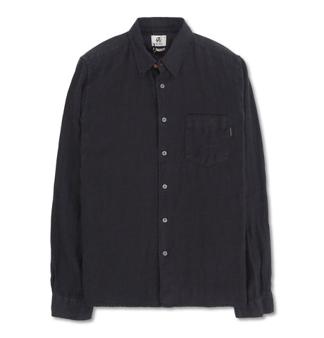 Mens Tailored Fit LS Shirt