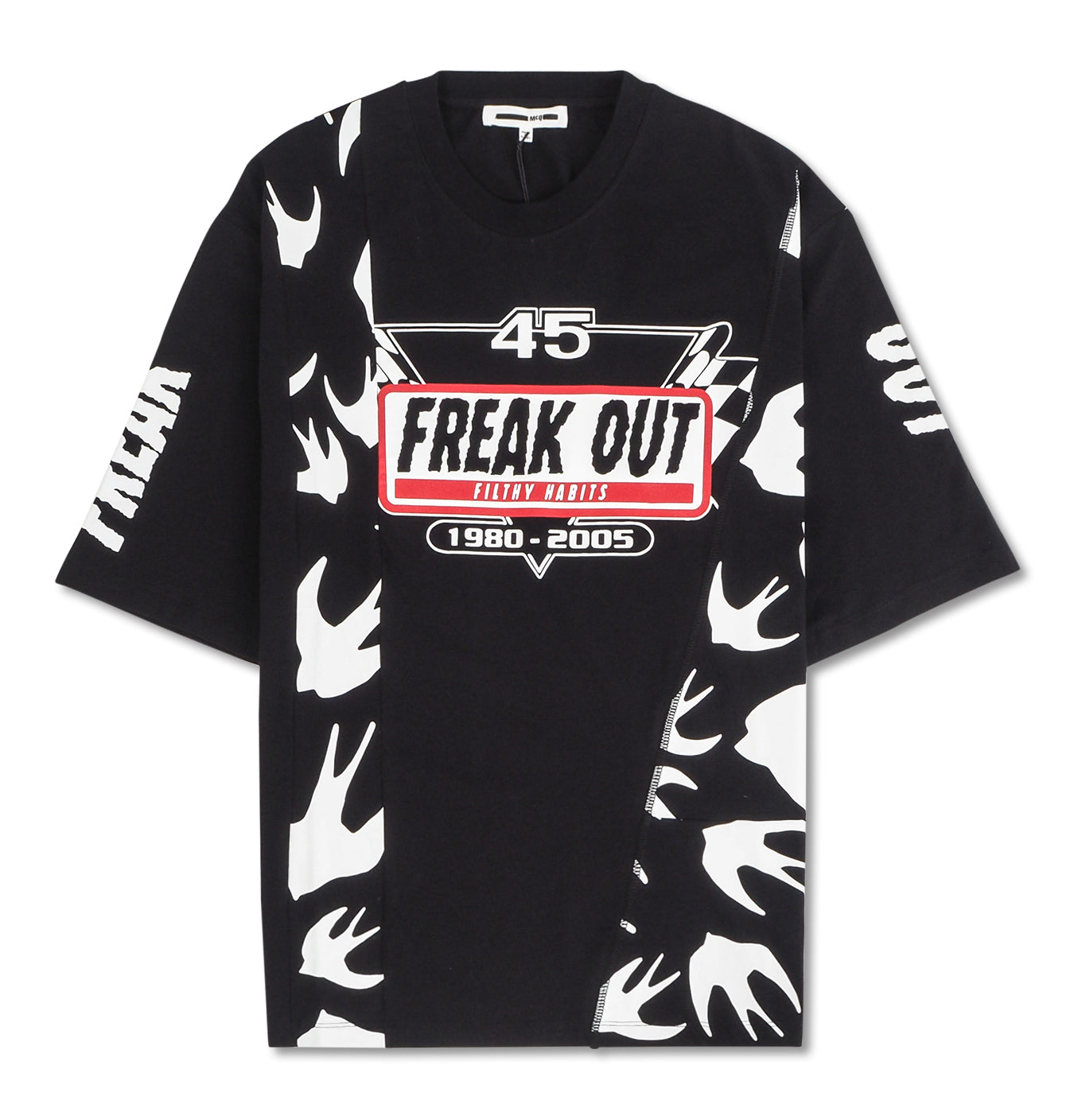 Image of   Freak Out Tee