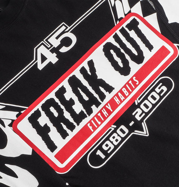 Freak Out Tee
