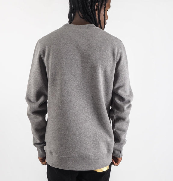 PS Paul Smith - Dotted Sweatshirt Grey