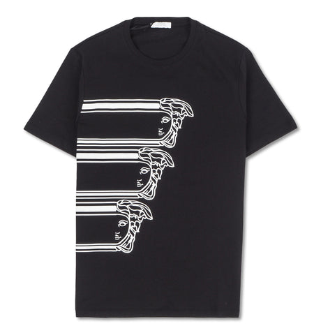 Versace Collection - Medusa Shadow T-Shirt Black