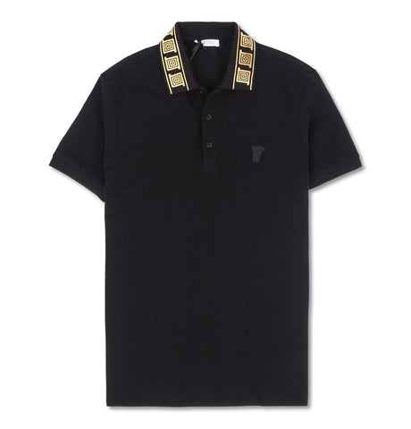 Versace Collection Polo Black