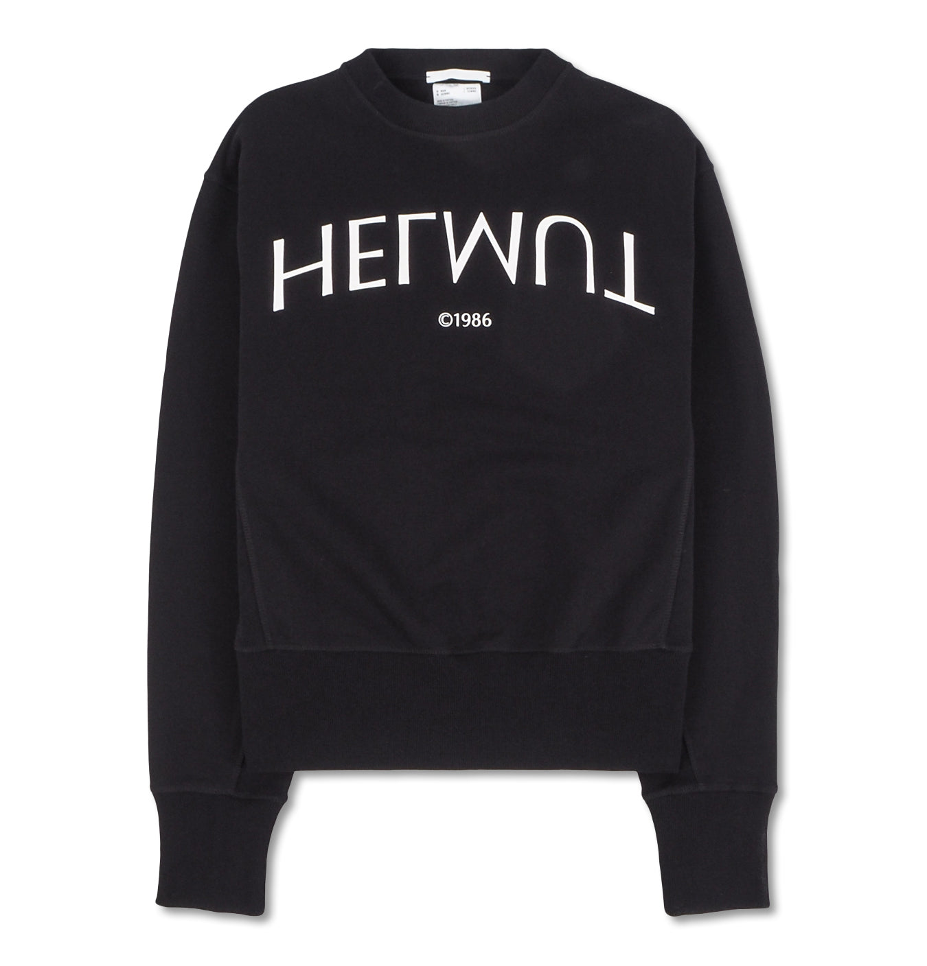 Image of   Basalt Black Sweatshirt