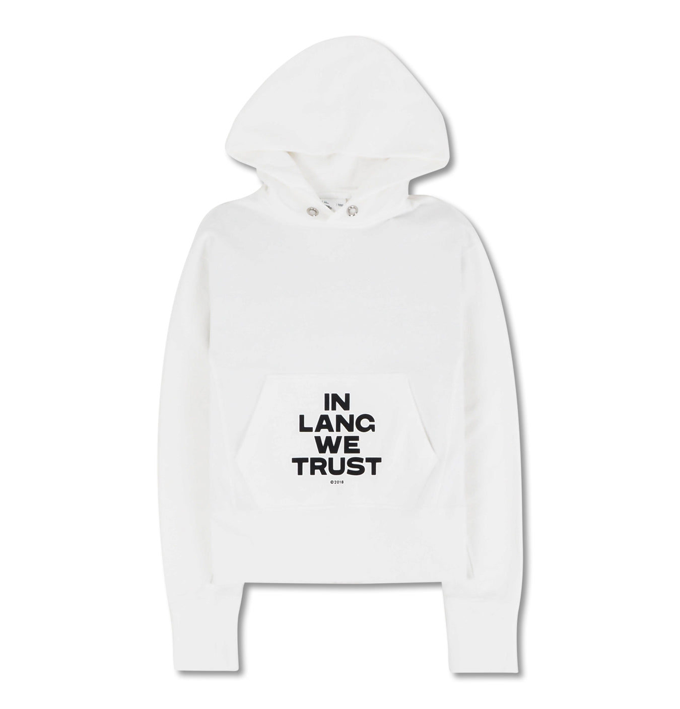 Image of   Chalk White Sweatshirt