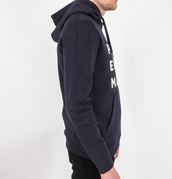 Peak Performance - Peak Performance Hoodie Navy