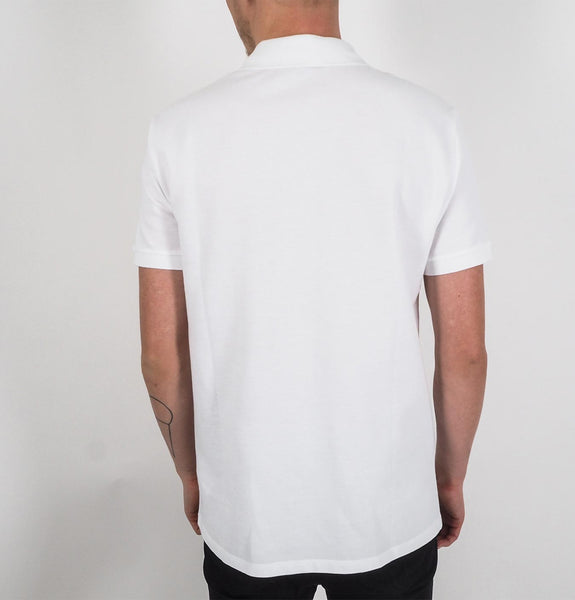 Versace Collection - Versace Collection Polo White