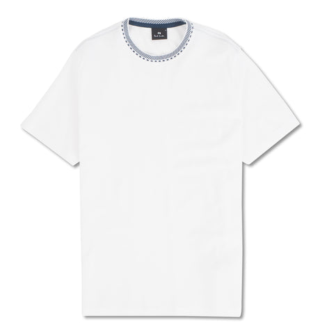 PS Paul Smith - Mens SS Reg Fit T-Shirt