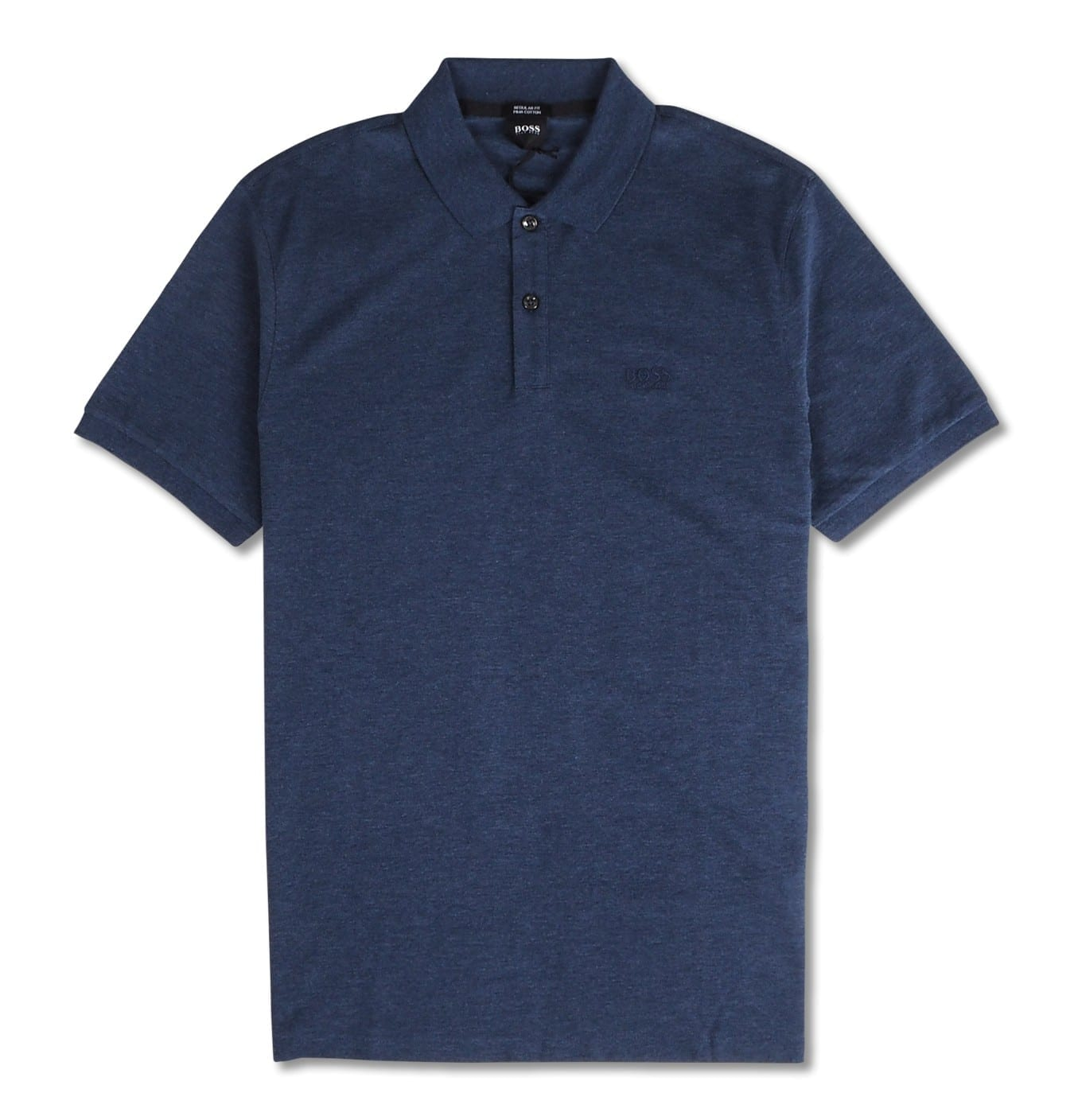 Image of   Dark Blue Pallas Polo