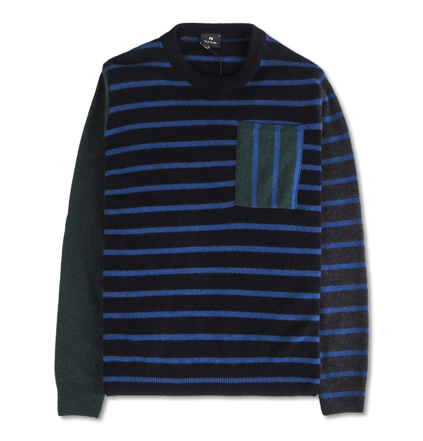 Image of   Mens Crew Neck Sweater