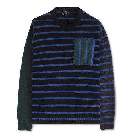 PS Paul Smith - Mens Crew Neck Sweater