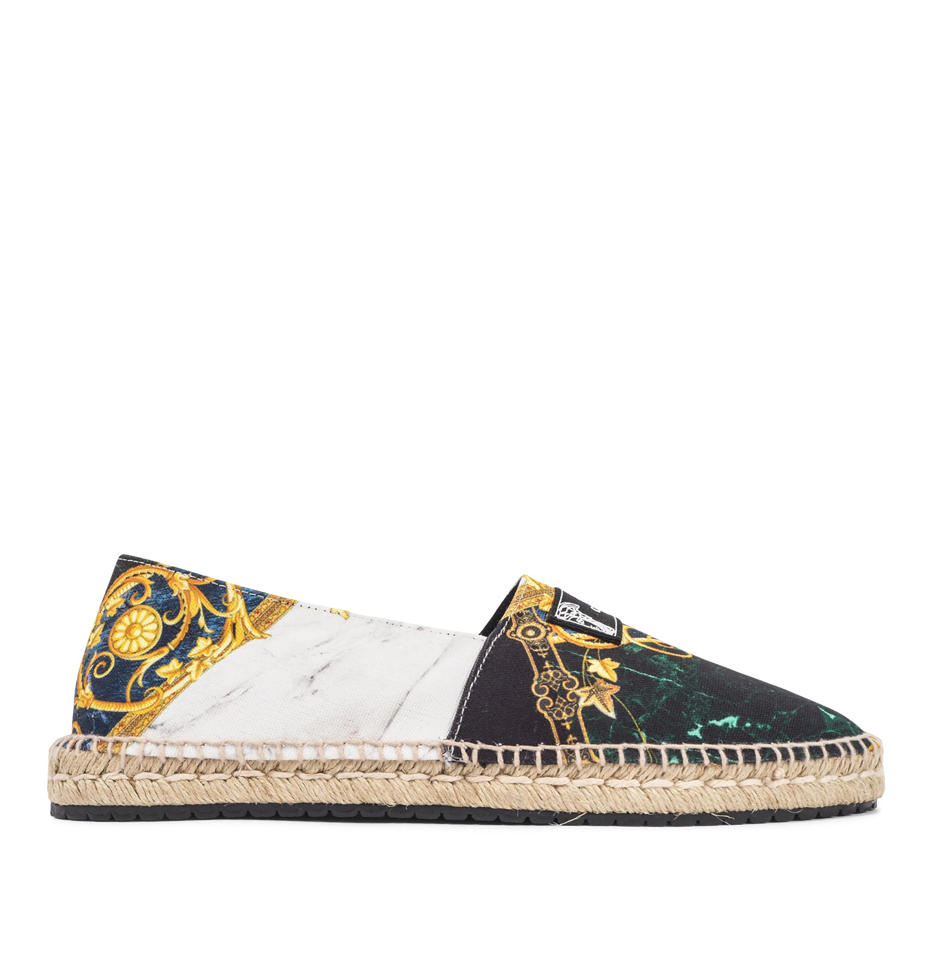 Image of   Versace Collection Espadrilles Multi