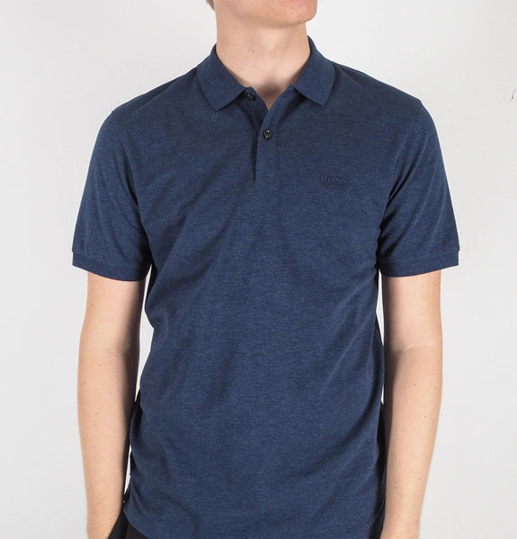 Dark Blue Pallas Polo