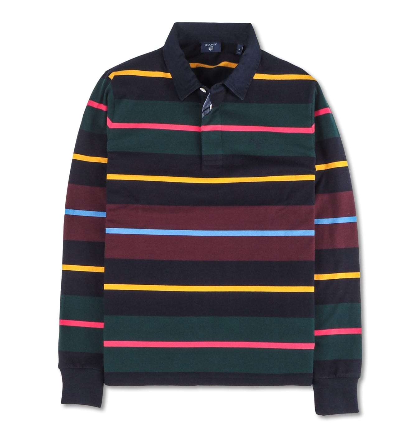 Image of   Multi Stripe Heavy Rugger
