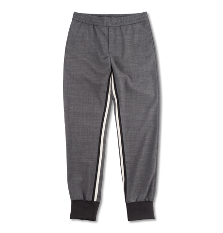 Mens Drawcord Trouser