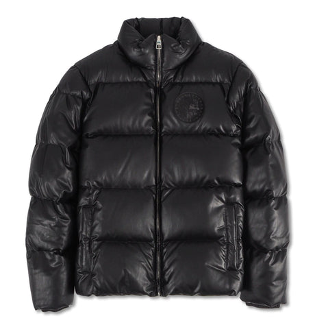 Piumino Jacket Black