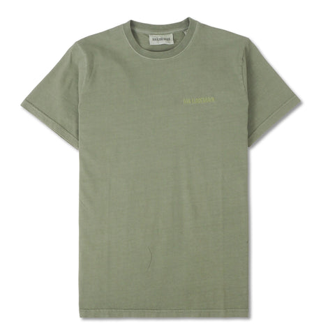 Casual Tee Green
