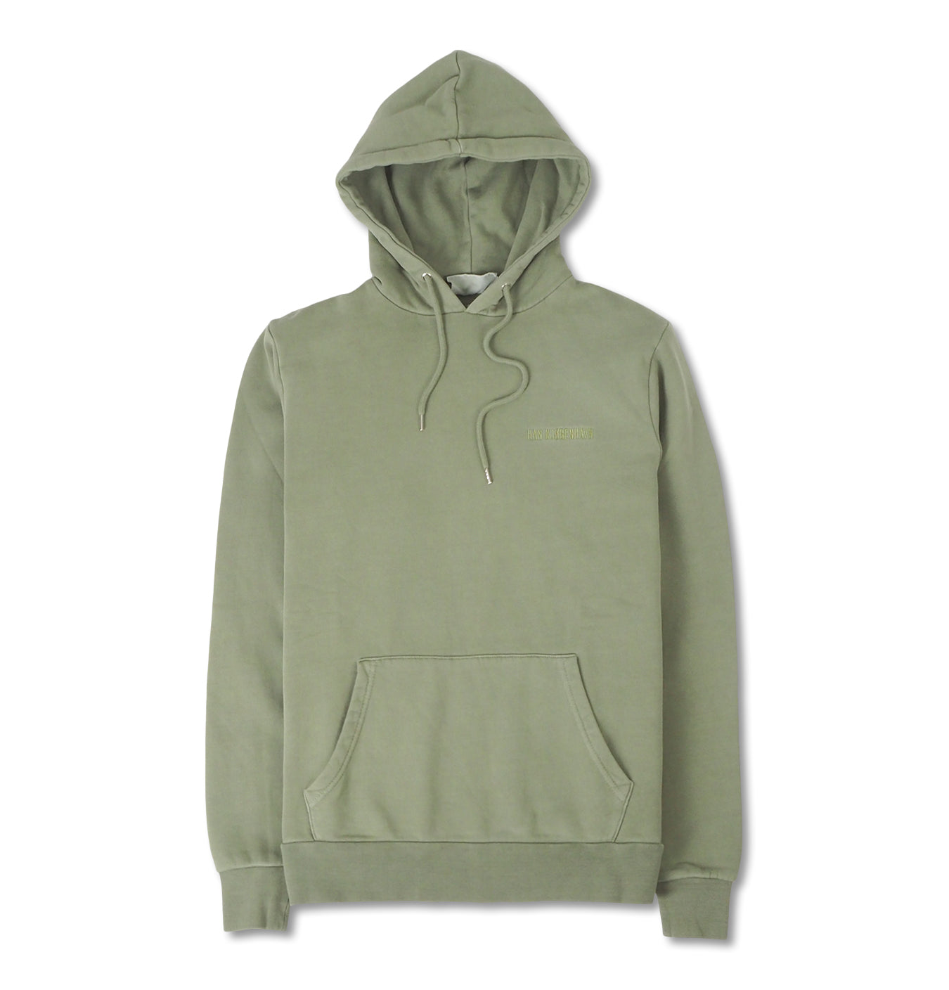 Image of   Casual Crew Green