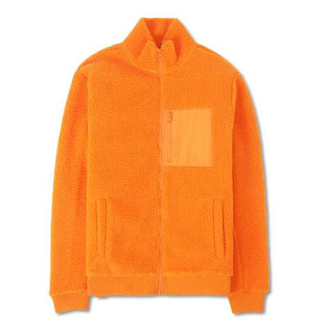 Peak Performance - Oripi ZJ Fleece Orange