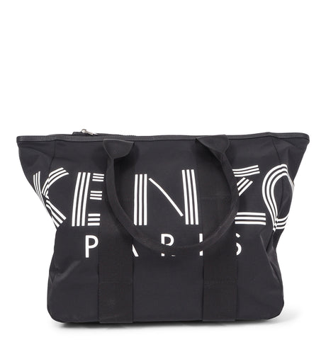 Large Carrying Bag Black
