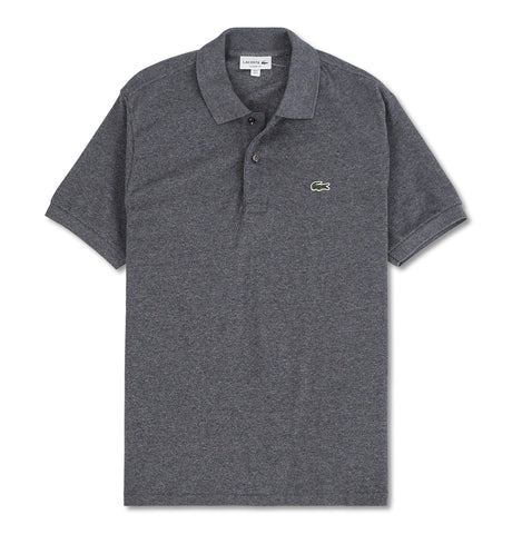 Lacoste - Marl Lacoste Polo Shirt