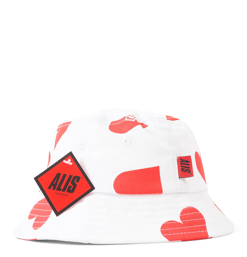ALIS - Lovers Bucket Hat