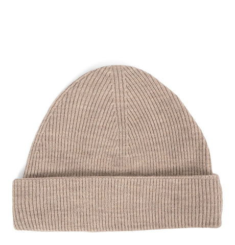 Tiger Of Sweden - Beige Beanie