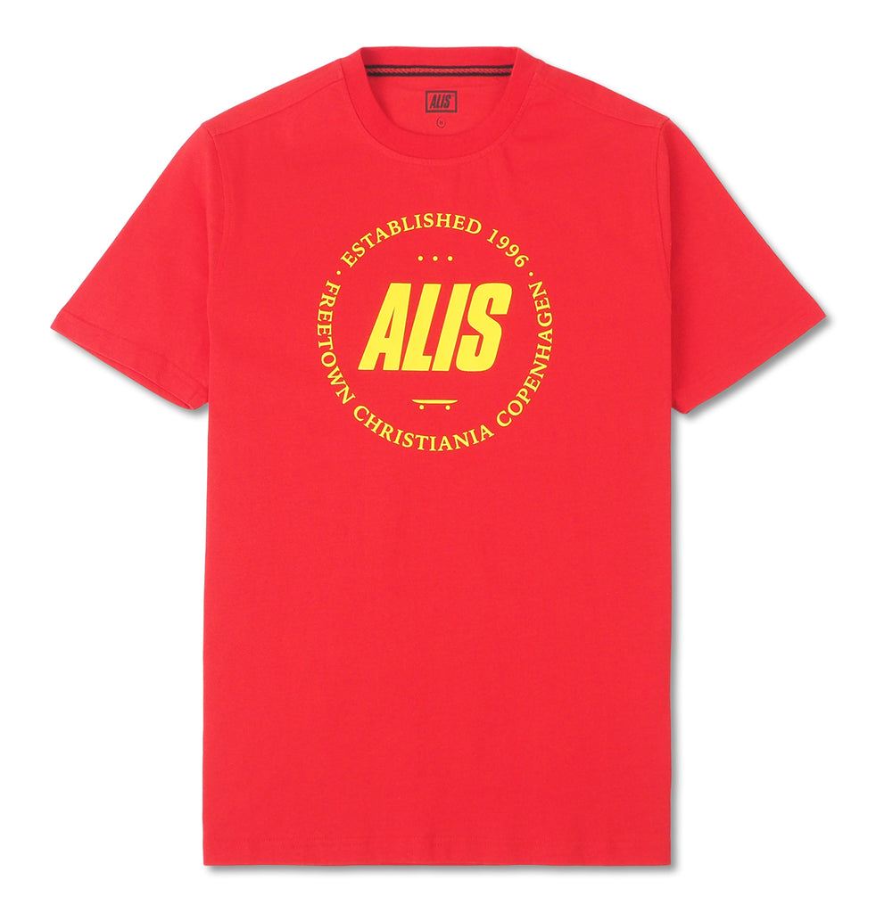 ALIS - Freetown T-Shirt