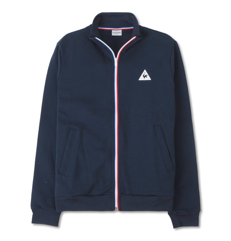Le Coq Sportif - ESS SP FZ Sweat Dress Blues