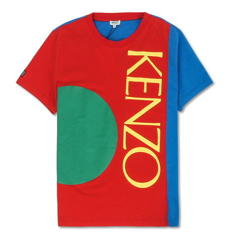 New Kenzo Signature T-Shirt Multi