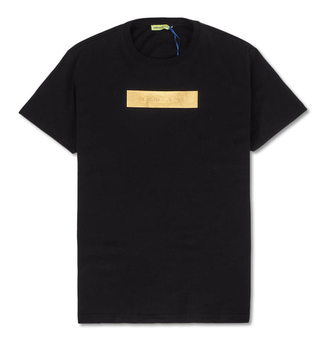Gold Label Jersey Black