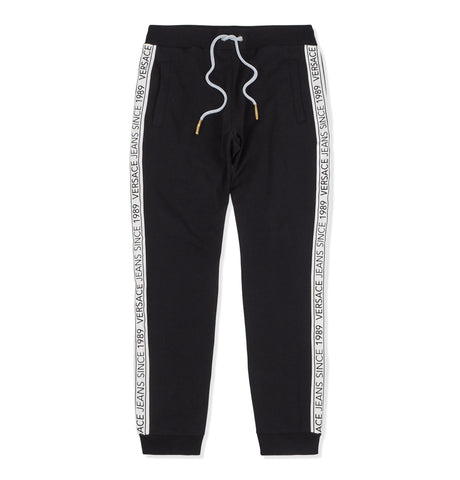 Light Fleece Tape Logo Sweatpants