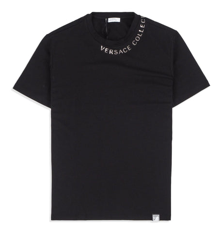 T-Shirt Slim Black