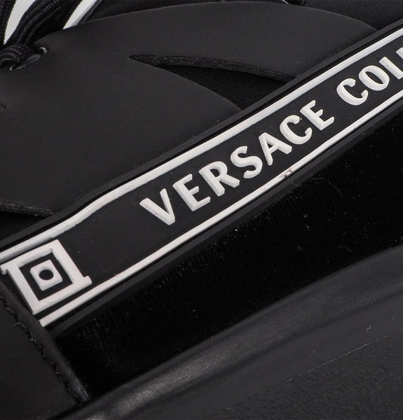 Versace Collection - Scarpe Rubberized Outer