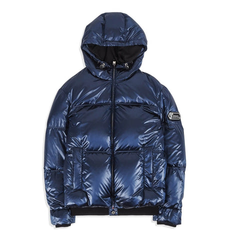 Piumino Jacket Blue