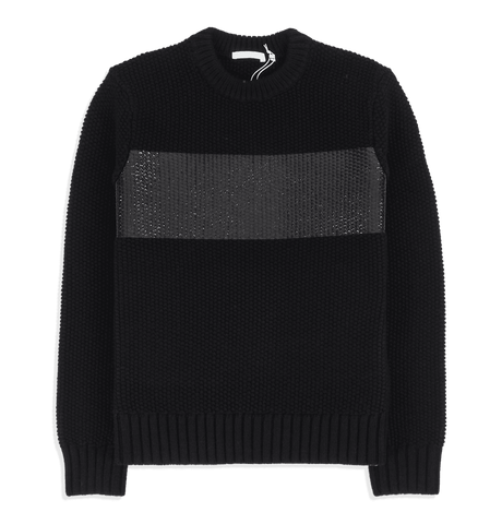 Long Sleve Crewneck