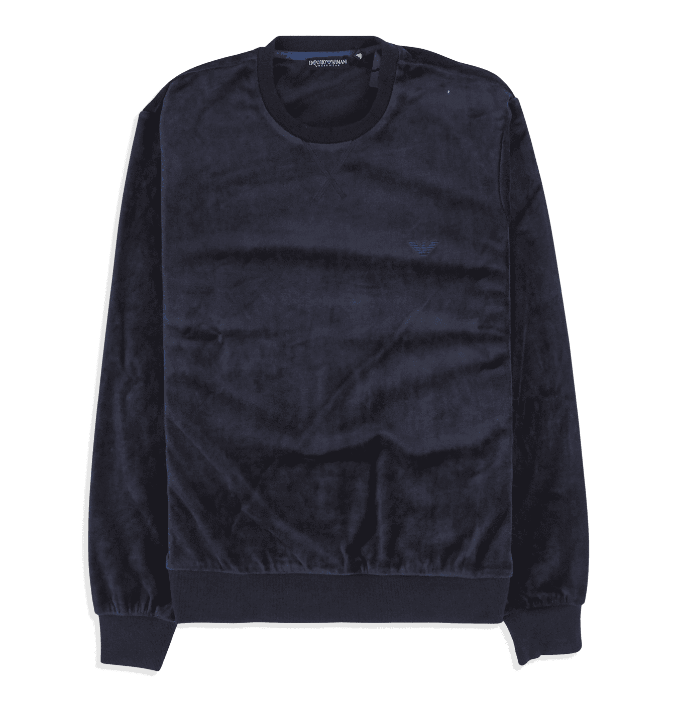 Image of   Crewneck Sweater Long Sleeve