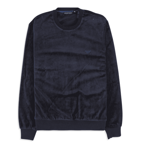 EA7 - Crewneck Sweater Long Sleeve