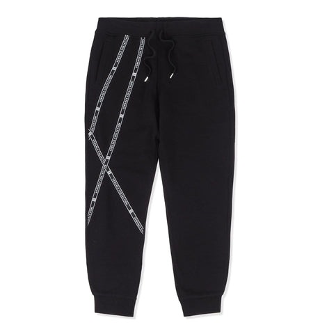 Versace Collection - Pantalone Taped Trackpants