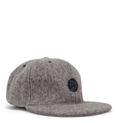 Mens Hat Wool Baseball